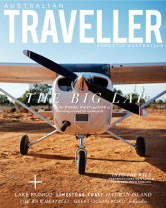 Australian Traveller – November 2019