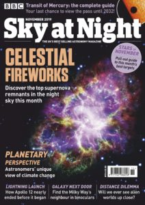BBC Sky at Night – November 2019