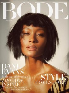 BODE Magazine – Fall 2019