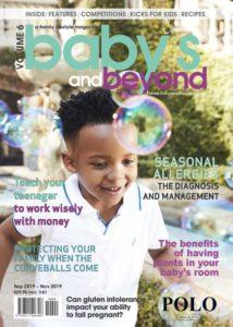 Baby's and Beyond – September-November 2019