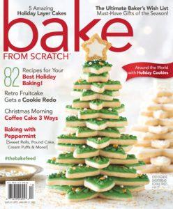 Bake from Scratch – November-December 2019