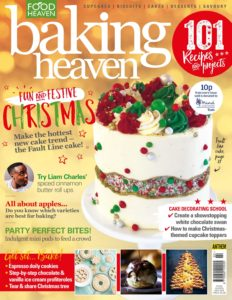 Baking Heaven – October 2019