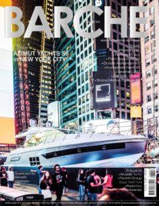 Barche Magazine – Settembre 2019