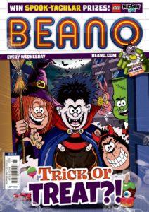 Beano – 23 October 2019