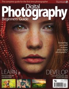 Beginner's Guide to Digital Photography – Volume 24  2019