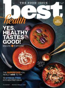 Best Health – October-November 2019