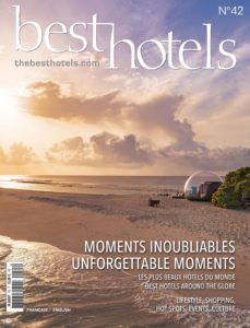 Best Hotels – octobre 2019