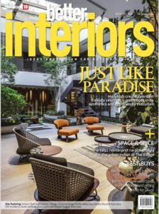 Better Interiors – October 2019