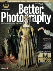 Better Photography – February 2019