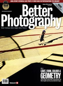 Better Photography – October 2019