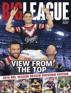 Big League Weekly Edition – October 10, 2019