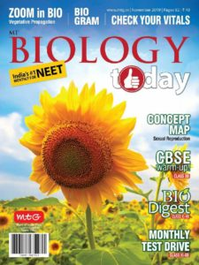 Biology Today – November 2019