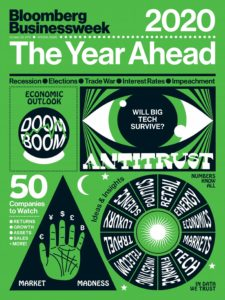 Bloomberg Businessweek Asia Edition – 28 October 2019