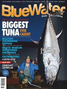 BlueWater Boats & Sportsfishing – November 2019