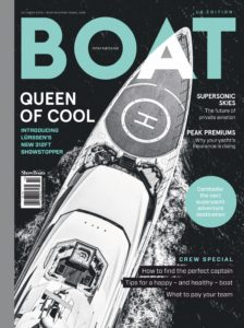Boat International US Edition – October 2019