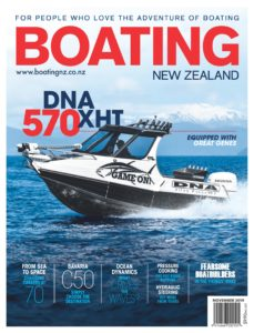 Boating New Zealand – November 2019