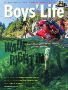 Boys' Life – November 2019
