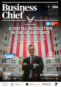 Business Chief USA – October 2019