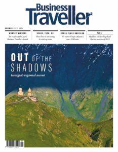 Business Traveller UK – November 2019