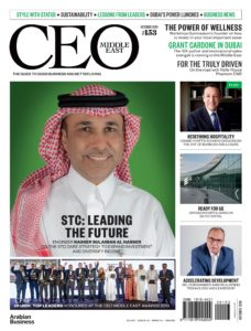 CEO Middle East – October 2019