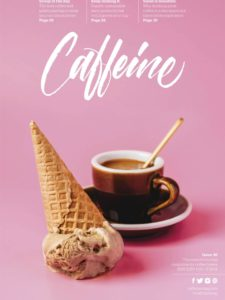 Caffeine – Issue 40 2019