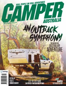 Camper Trailer Australia – October 2019