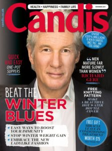 Candis – October 2019