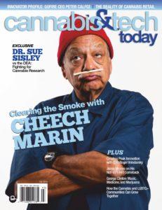 Cannabis & Tech Today – Fall 2019