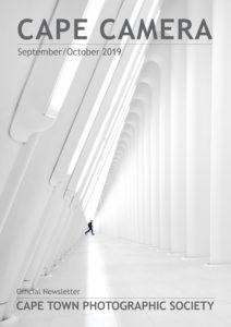 Cape Camera – September-October 2019