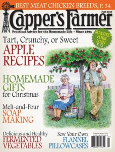 Capper's Farmer – Fall 2019