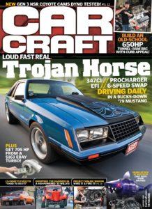 Car Craft – January 2020