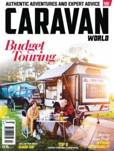 Caravan World – October 2019