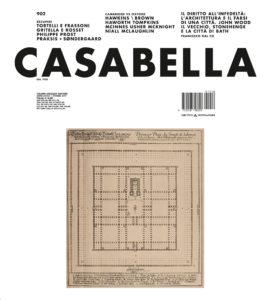 Casabella – novembre 2019