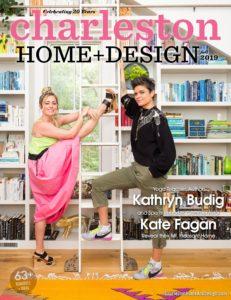 Charleston Home + Design – Fall 2019