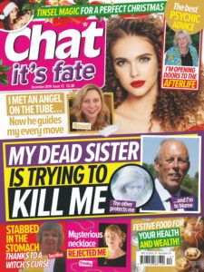 Chat Its Fate – December 2019