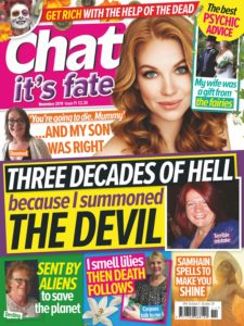Chat It's Fate – November 2019