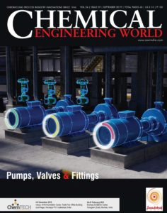 Chemical Engineering World – September 2019