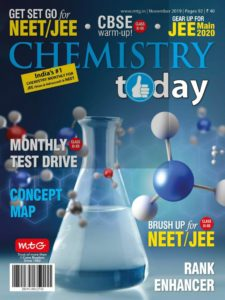 Chemistry Today – November 2019