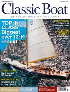 Classic Boat – November 2019