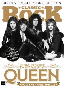 Classic Rock UK – Issue 268 , 2019