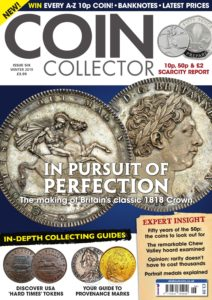 Coin Collector – Winter