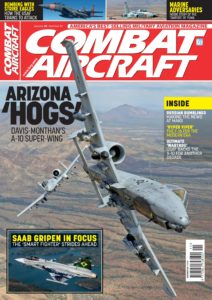 Combat Aircraft – November 2019