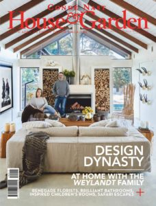 Condé Nast House & Garden – November 2019