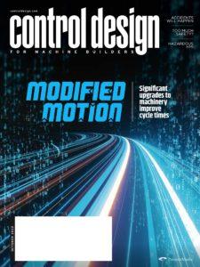 Control Design – October 2019