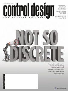 Control Design – September 2019