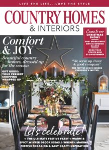 Country Homes & Interiors – December 2019