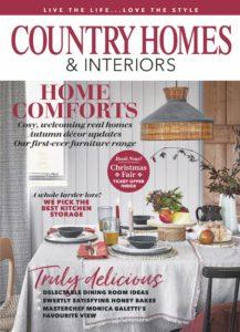 Country Homes & Interiors – November 2019