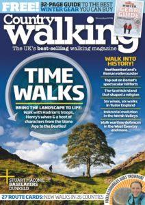 Country Walking – November 2019