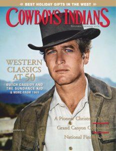 Cowboys & Indians – November 2019