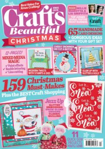 Crafts Beautiful – Xmas 2019